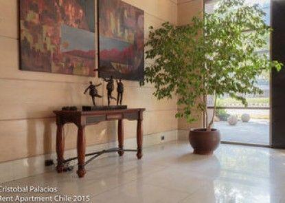 AB1 Apartamento Metro Manuel Montt