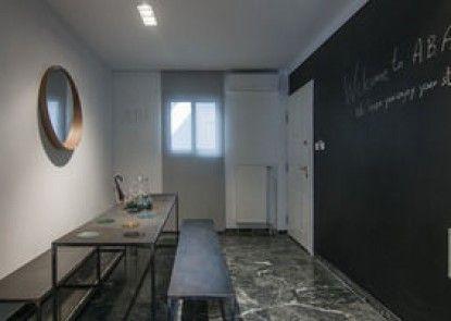 ABA Athens Boutique Apartments