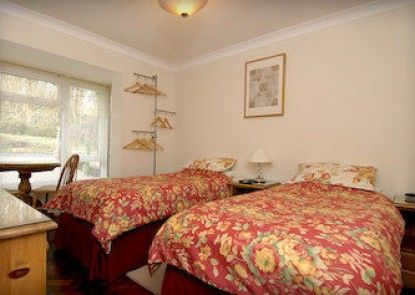 Abacus Bed and Breakfast