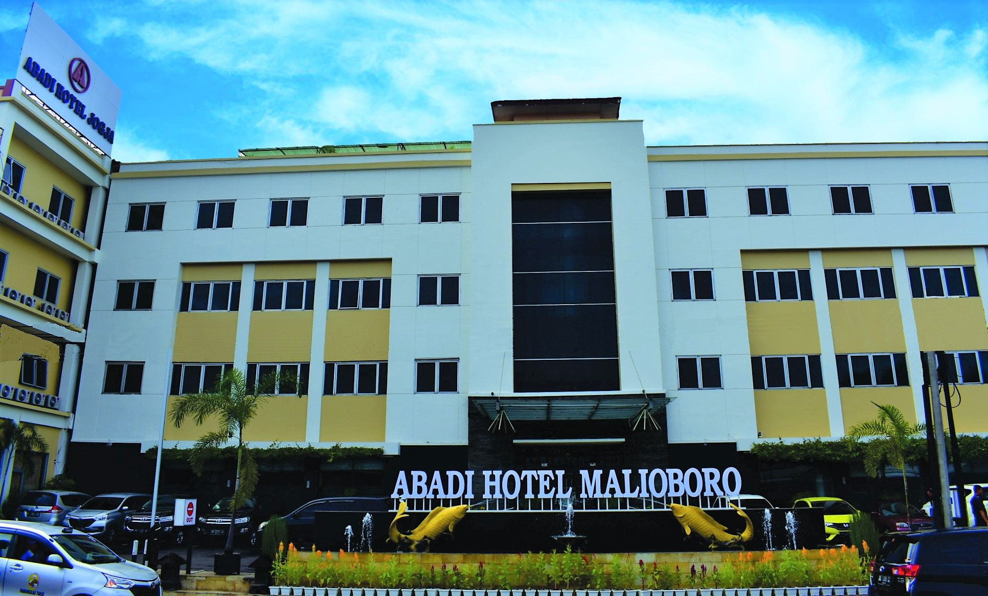 Abadi Hotel Malioboro Yogyakarta by Tritama Hospitality, Yogyakarta