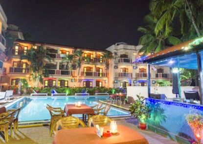 Abalone Resort