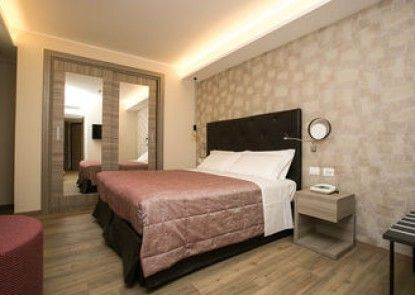 Abano Verdi Hotel Terme