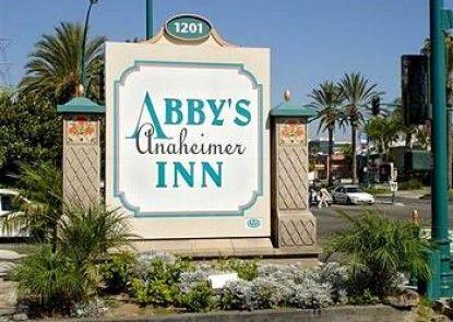 Abby\'s Anaheimer Inn