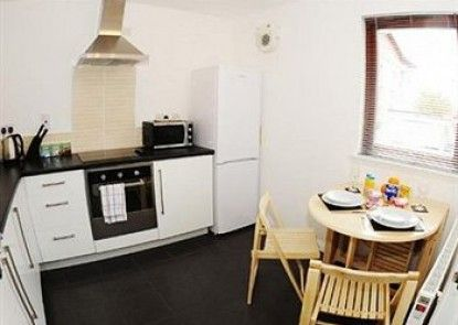 Aberdeen Serviced Apartments - Bloomfield