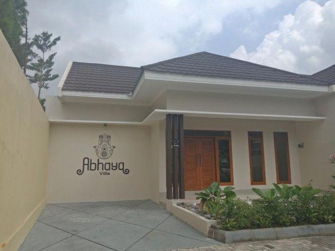 Abhaya Villa, Wonosobo