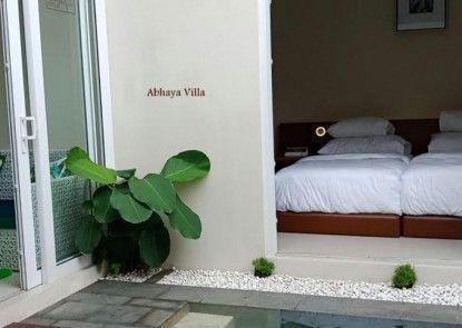 Abhaya Villa Teras