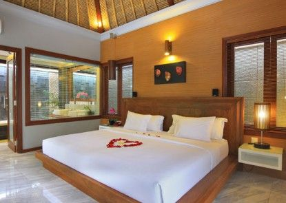 Abi Bali Resort, Villas & Spa Vila