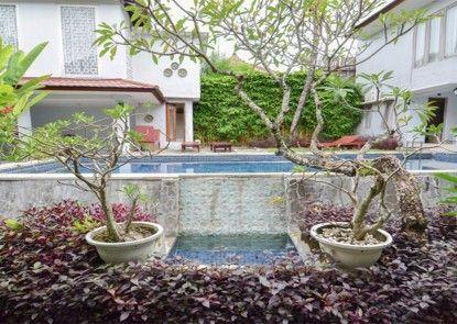 Abian Biu Mansion Taman