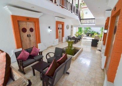 Abian Biu Mansion Teras