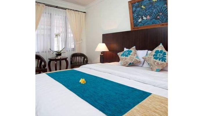 Abian Srama Hotel and Spa, Denpasar