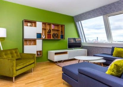 Abieshomes Serviced Apartments-Votivpark