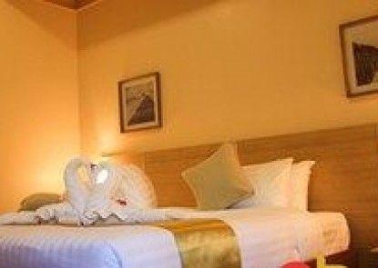AB Paluso Retreat@Lake Mabprachan Pattaya