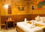 Pesan Kamar Standard Plus Room di AB Paluso Retreat@Lake Mabprachan Pattaya