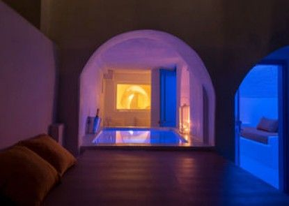 Abyssanto Suites & Spa