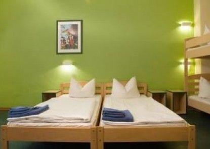 acama Hotel & Hostel Schoeneberg