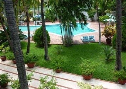 Acapulco Park Hotel