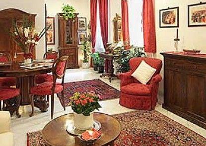 A Casa di Serena a San Pietro