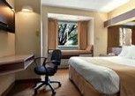 Pesan Kamar Kamar Standar, 1 Tempat Tidur Queen, Akses Difabel di Microtel Inn by Wyndham Lexington