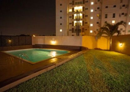 Accra Luxury Apartments