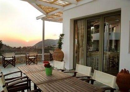 Achlada - Mourtzanakis Residence