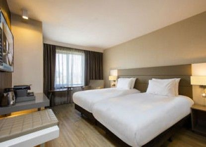 AC Hotel by Marriott Manchester Salford Quay