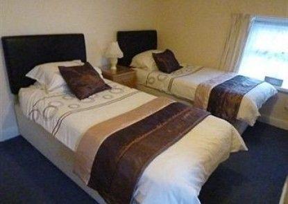 Acomb Lodge