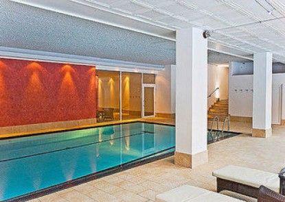 Active Wellnesshotel Diamant