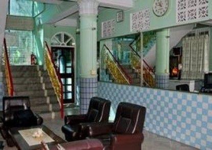 AD1 Hotel, Mandalay