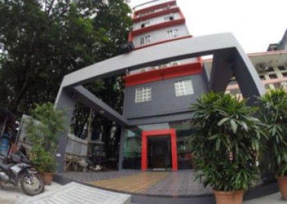 Adamson Park Kuala Lumpur