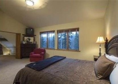 Adams Ranch Retreat By Telluride Resort Lodging