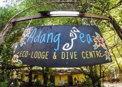 Adang Sea Divers & Eco Lodge Koh Lipe