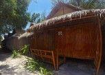 Pesan Kamar Bungalow Standar, 1 Kamar Tidur, Balkon, Area Taman di Adang Sea Divers & Eco Lodge Koh Lipe
