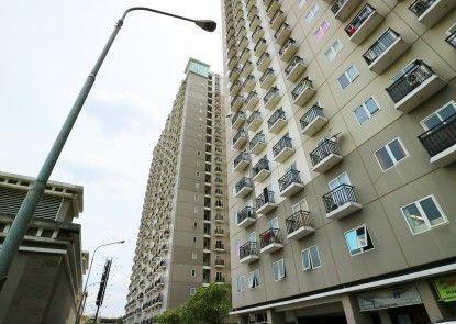 Adaru Property @ Sunter Park View Eksterior