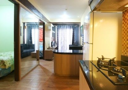 Adaru Property @ Sunter Park View Interior