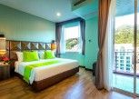 Pesan Kamar Kamar Superior di Add Plus Hotel & Spa