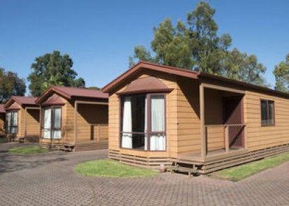 Adelaide Caravan Park - Aspen Holiday Parks