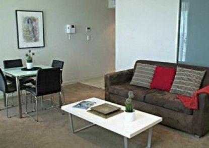 Adelaide DressCircle Apartments North Terrace