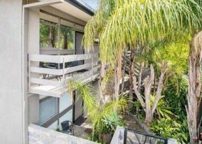 Adelaide DressCircle Apartments - Sussex St