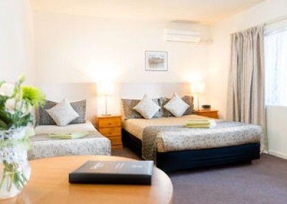 Adelaide Granada Motor Inn