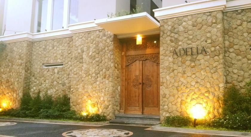 Adelia Hotel, Denpasar