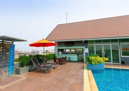 Adelphi Pattaya