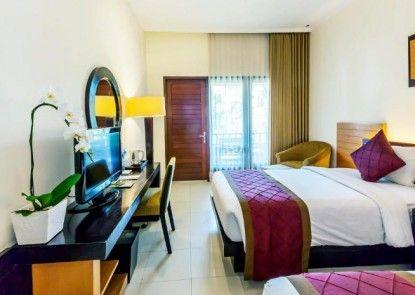 Adhi Jaya Hotel Bali Teras
