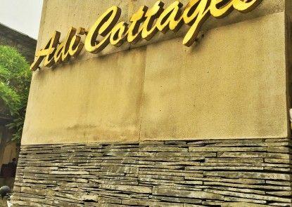 Adi Cottages Teras