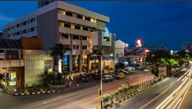 Adika Hotel Bahtera, Balikpapan