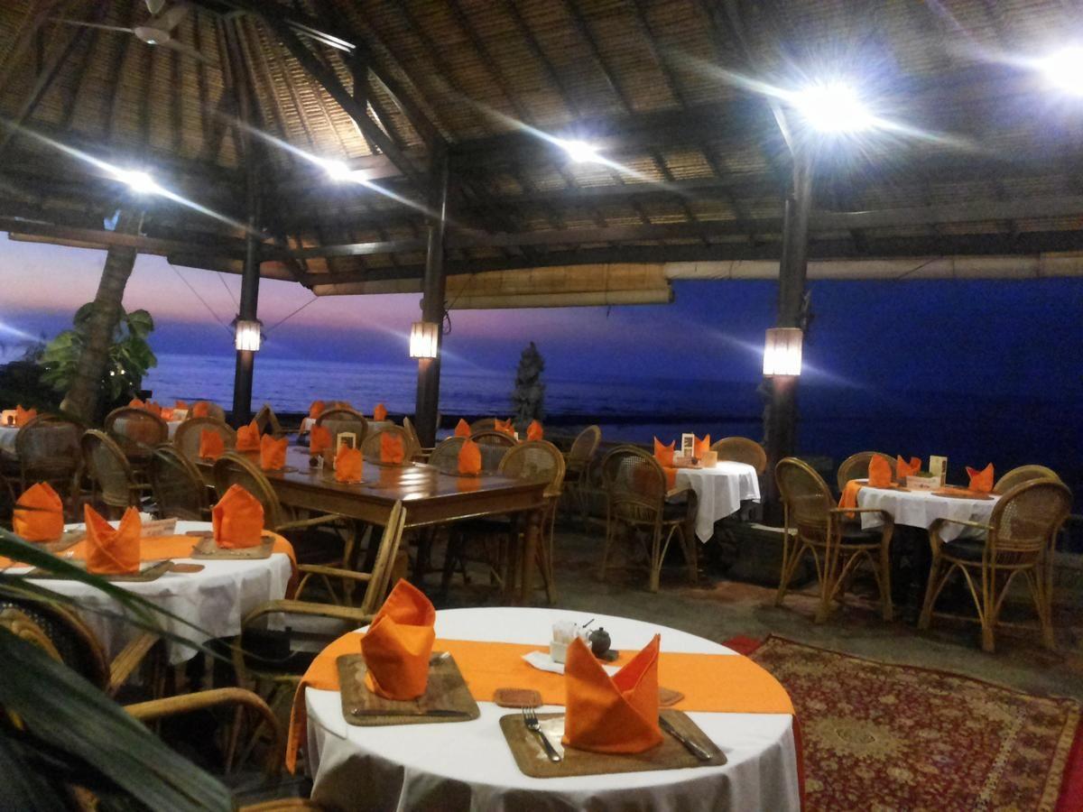 Adirama Beach Hotel, Buleleng