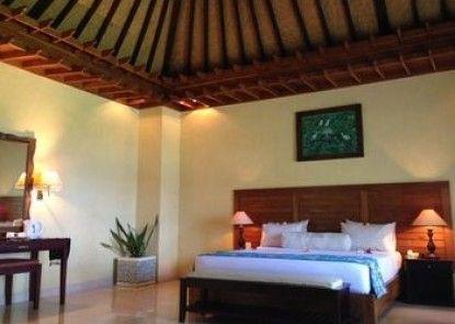 Aditya Beach Resort Teras