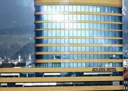 aDLERS Hotel