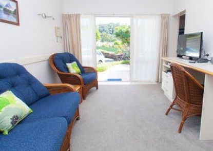 Admiral\'s View Lodge