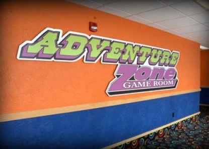 Adventureland Inn