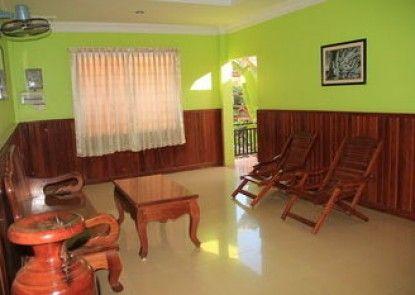Advisor Angkor Villa